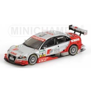 Audi A4 Nr.5 T.Kristensen DTM 2005
