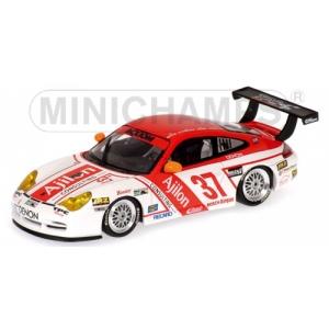 Porsche 911 GT3 Cup Nr.37 Daytona 2005