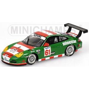 Porsche 911 GT3 Cup Nr.61 Daytona 2005