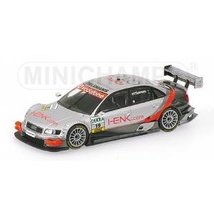 Audi A4 Nr.19 DTM O.Tielmans 2006
