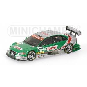 Audi A4 Nr.14 DTM P.Kaffer 2006