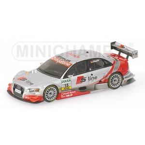 Audi A4 Nr.15 DTM F.Stippler 2006