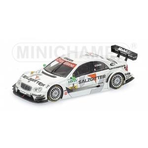 Mercedes CLK Nr.3 DTM J.Green 2006