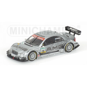 Mercedes CLK Nr.8 DTM M.Häkkinen 2006