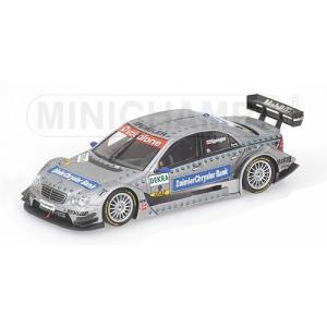 Mercedes CLK Nr.9 DTM B.Spengler 2006