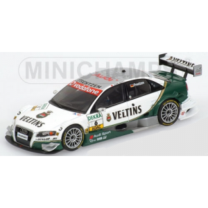 Audi A4 Nr.6 DTM H.H.Frentzen 2006