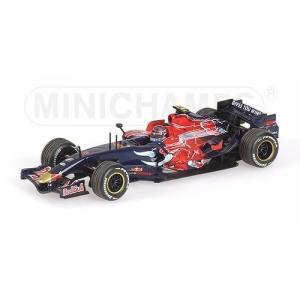 Scuderia Toro Rosso STR2 S.Speed 2007