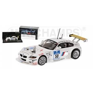 BMW Z4 M Coupé Nr.50 24h Nürburgring