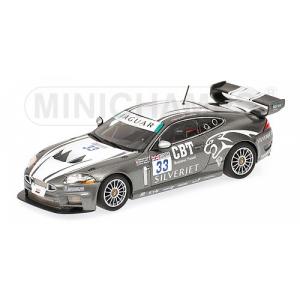 Jaguar XKR GT3 Nr.33 FIA GT3 2008