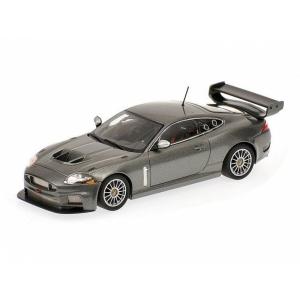 Jaguar XKR GT3 2008
