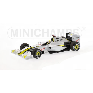 Brawn GP BGP 001 J.Button 2009