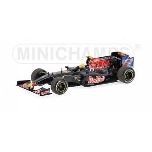 Toro Rosso SRT S.Buemi 2009