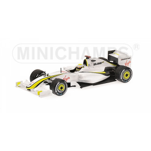 Brawn GP BGP001 J.Button 2009