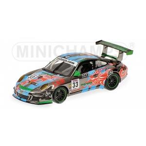Porsche 911 GT3 Cup Nr.33 2009