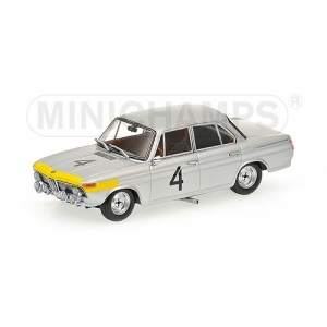 BMW 1800TISA Nr.4 24h Spa 1965