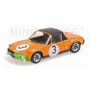 Porsche 914/6Marathon de la Route
