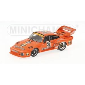 Porsche 935 Nr.52 M.Schurti DRM 1977