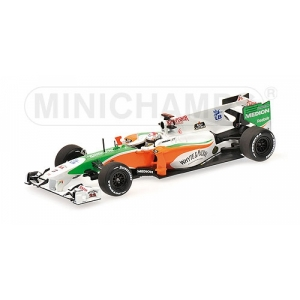 Force India VJM03 A.Sutil 2010