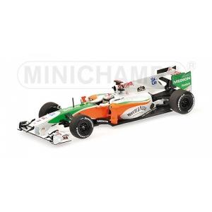 Force India VJM03 A.Sutil 2010