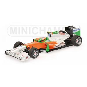 Force India F1  VJM04 P.di Resta 2011