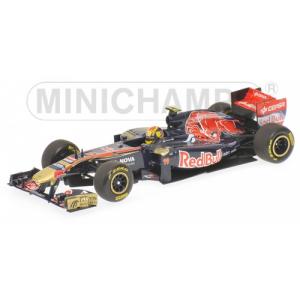 Toro Rosso STR6 J.Alguesuari 2011
