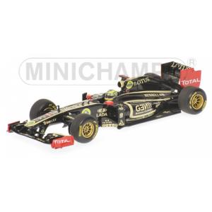 Renault R31 F1 Team B.Senna 2011