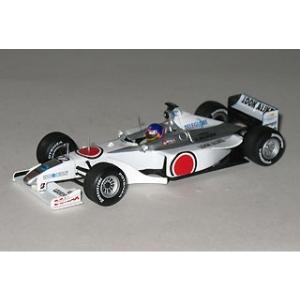 BAR Pres.2000 J.Villeneuve