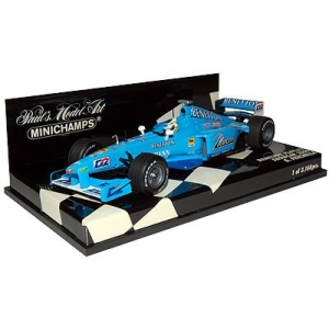 Benetton Pres.2000 G.Fisichella