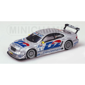 Mercedes CLK Nr.1 DTM B.Schneider 2000