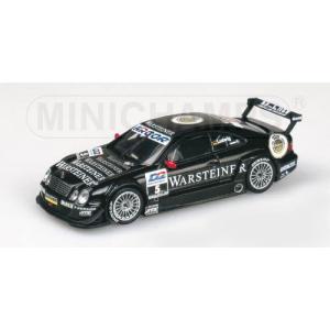 Mercedes CLK Nr.5 DTM K.Ludwig 2000