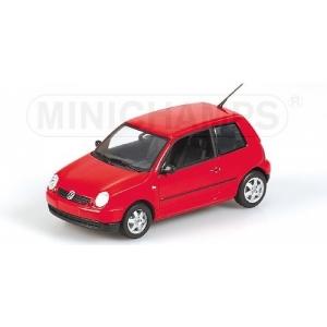 VW Lupo rot 2004