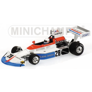 March Ford 751 GP.England M.Donohue 1975