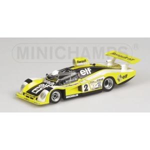 Alpine Renault A 442B Nr.2 Le Mans 1978