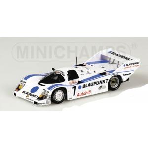 Porsche 956 K Nr.7 Norisring 1986