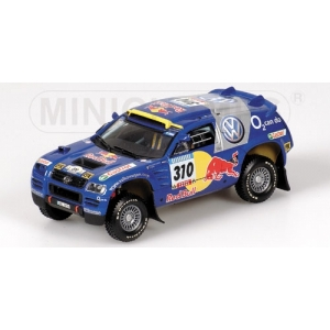 VW Race Touareg Nr.310 Rallye Dakar 2005