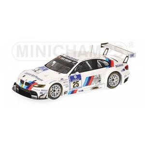 BMW M3 GT2 Nr.25 24h Nürburgring 2010