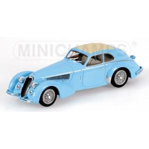 Alfa Romeo 8C 2900 B Lungo hellblau 1938