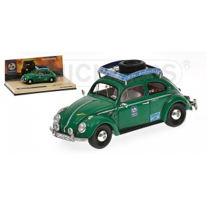VW 1200 Käfer Alaska Feuerland