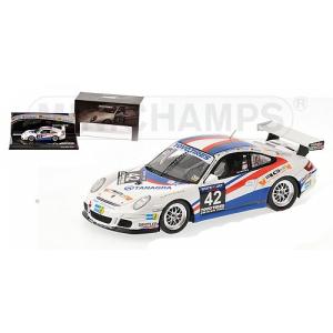 Porsche 911 GT3 Cup Nr.42 24h Dubei 09