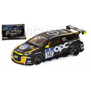 Opel Astra OPC 24 Nürburgring 2010