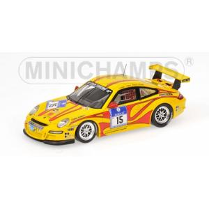 Porsche 911 GT3 Nr.15 24h Nürburgring 2010