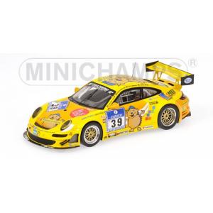 Porsche 911 GT3 Nr.39 24h Nürburgring 2010