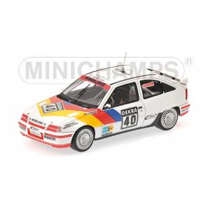 Opel Kadett GSi 16V Nr.40 DTM 1989