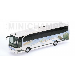 Mercedes Travego Bus 2000