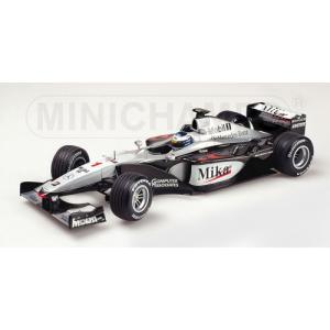 McLaren Mercedes MP4/15 M.Häkkinen 2000