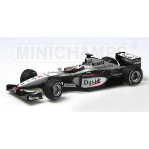 McLaren Mercedes MP4/15 D.Coulthard 2000