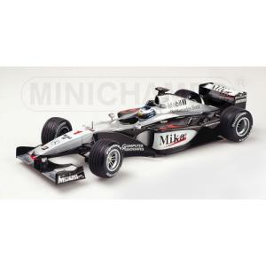 McLaren Mercedes MP4/15M.Häkkinen 2000