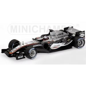 McLaren Mercedes MP4/20 2005