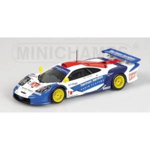 McLaren F1 GTR EMI Britische GTC 1999