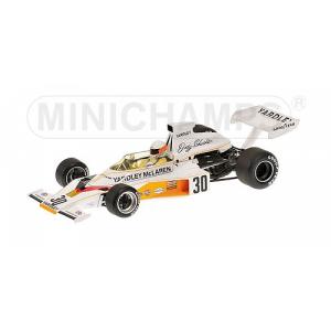 McLaren Cosworth M23 J.Scheckter 1973